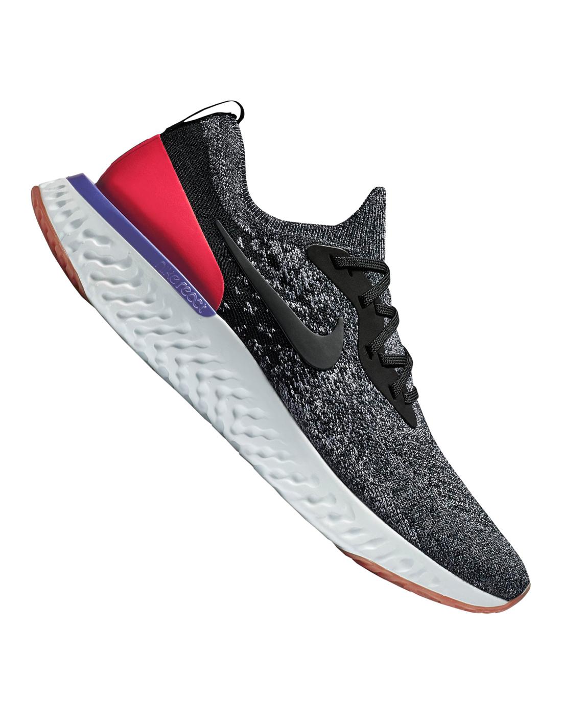 aea04adf8af4 Men s Nike React Running Shoes