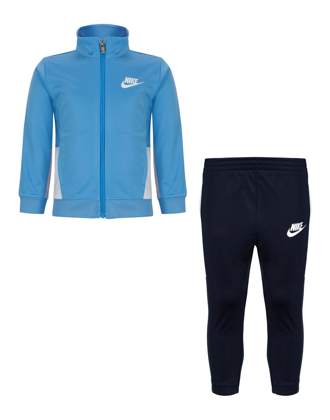 Nike Infant Boys Futura Tricot Tracksuit  6a7f7f6a1