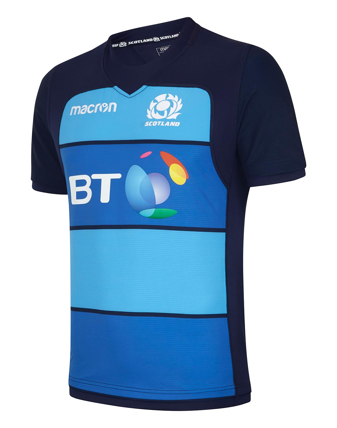 e0aefc3b9 Mens Scotland Training Jersey 2019 · Mens Scotland Training Jersey 2019 ...
