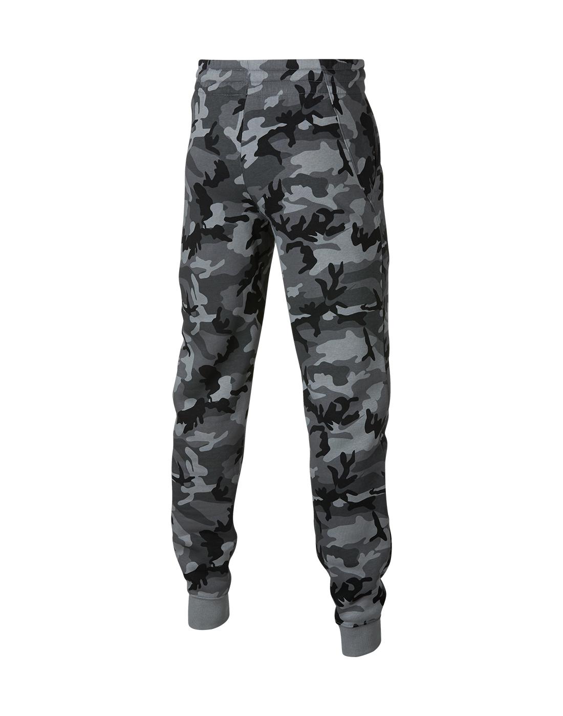 1fc4adc0b28f Older Boys Fleece Camo Pant · Older Boys Fleece Camo Pant