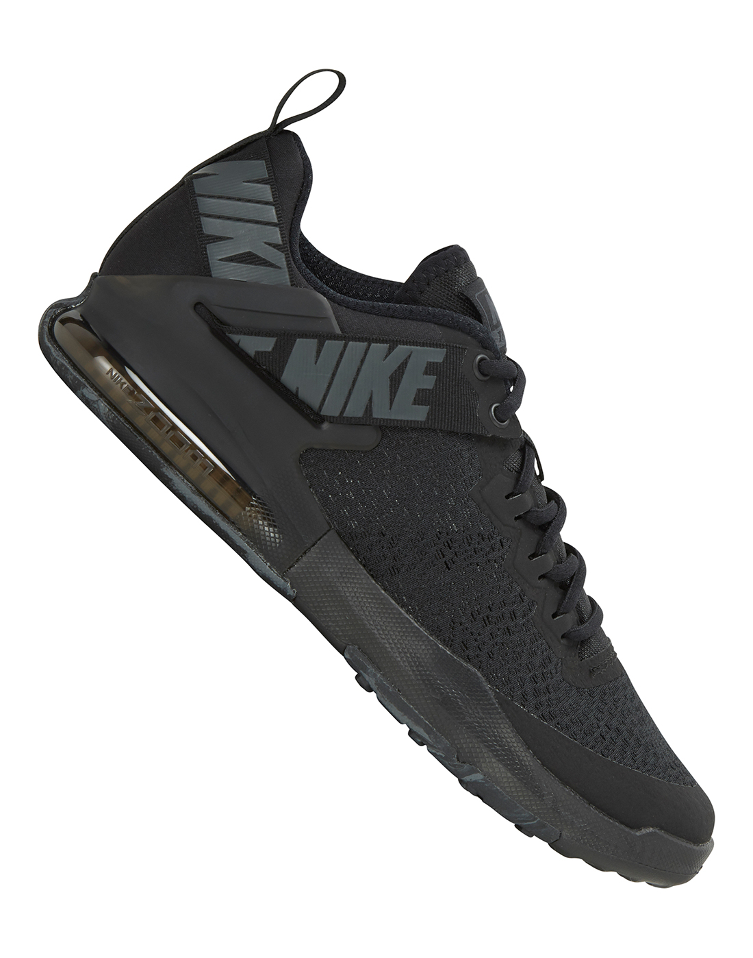 2734d3295389c Men s Black Nike Zoom Domination TR 2