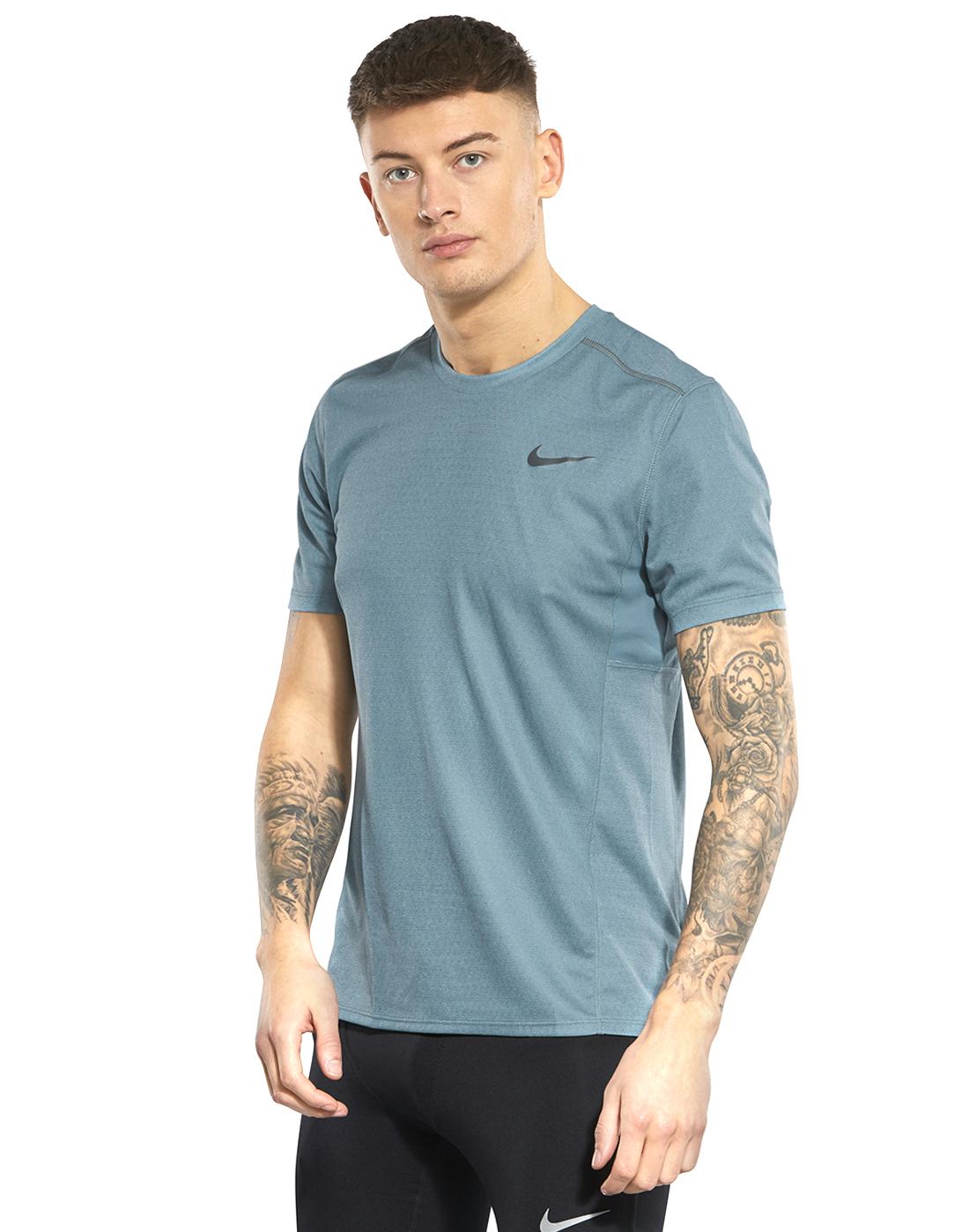 timeless design a3dab dd8ab Mens Miler Tech T-Shirt ...