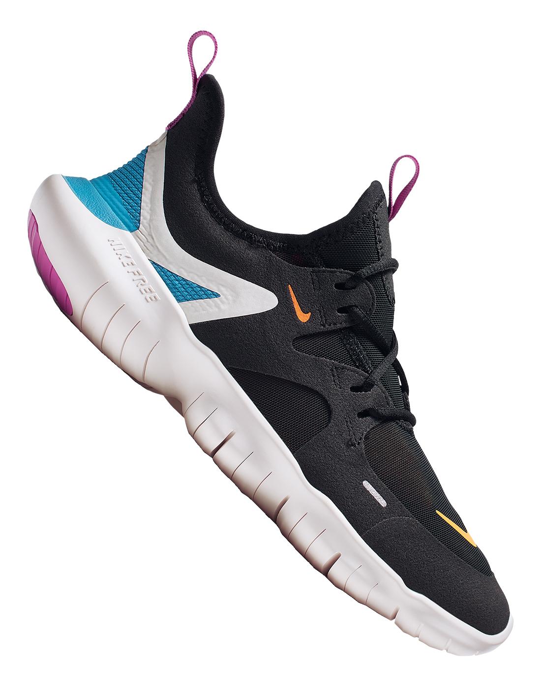 ed526c7892031 Nike Older Kids Free RN 5.0