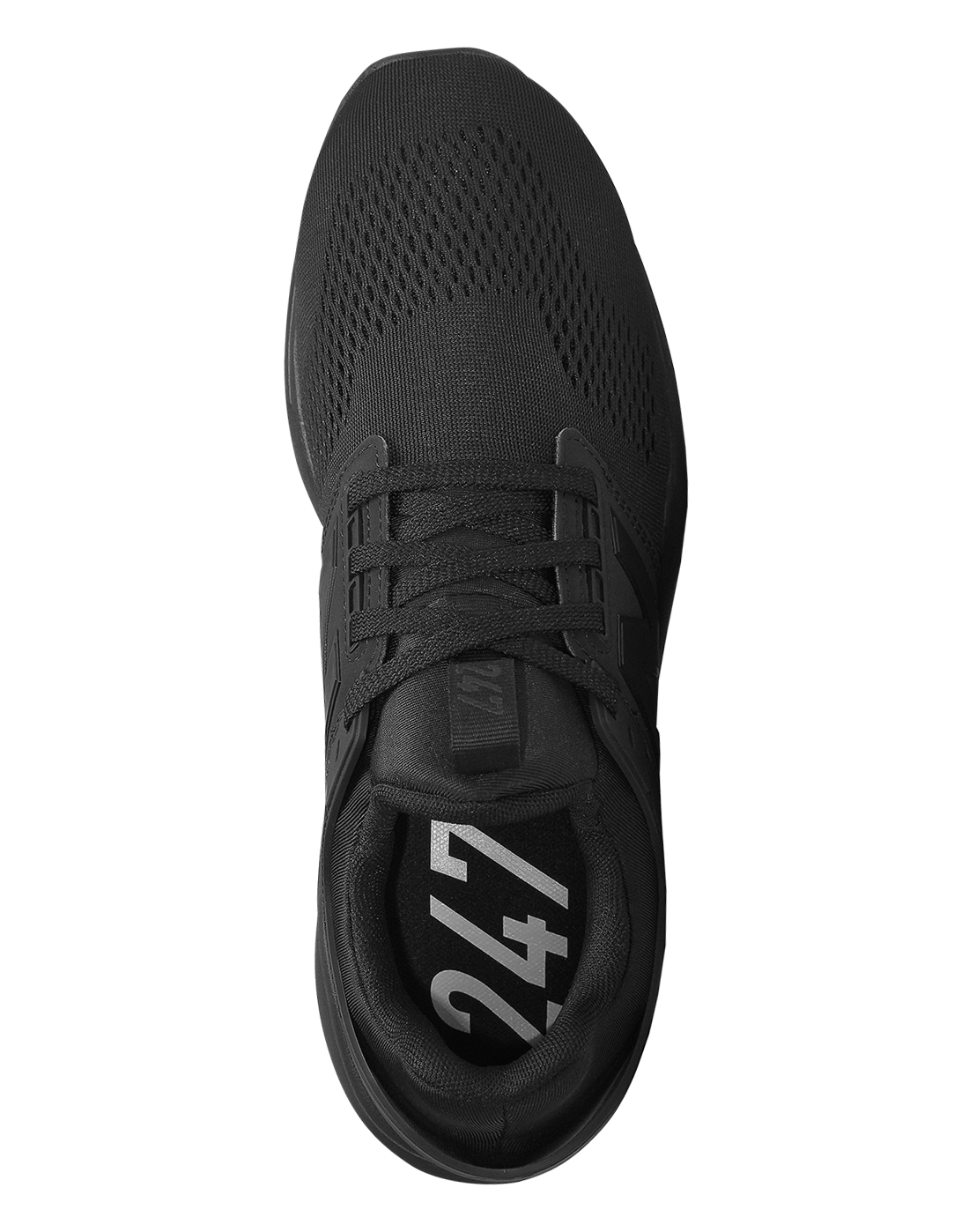 Men's New Balance 247 V2 | Black | Life Style Sports