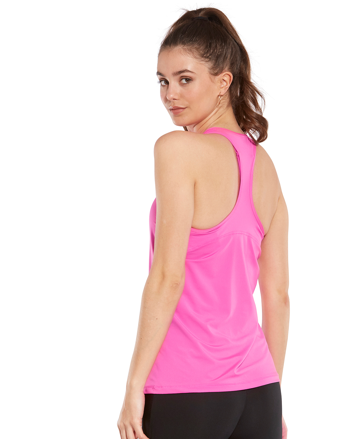 c6b0df23 Nike Womens Pro Tank Top