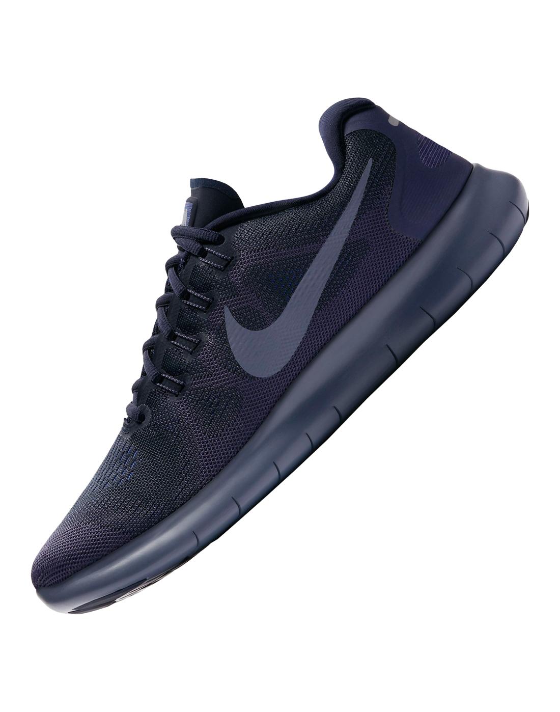 Nike Mens Free Run 2017 Life Style Sports
