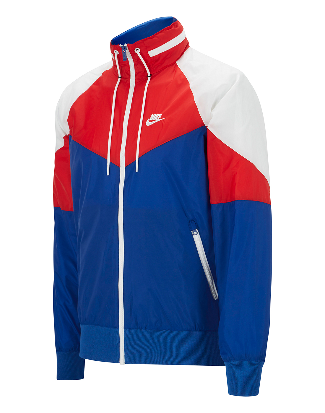 213f8649fa4b Men s Blue Nike Windrunner Jacket