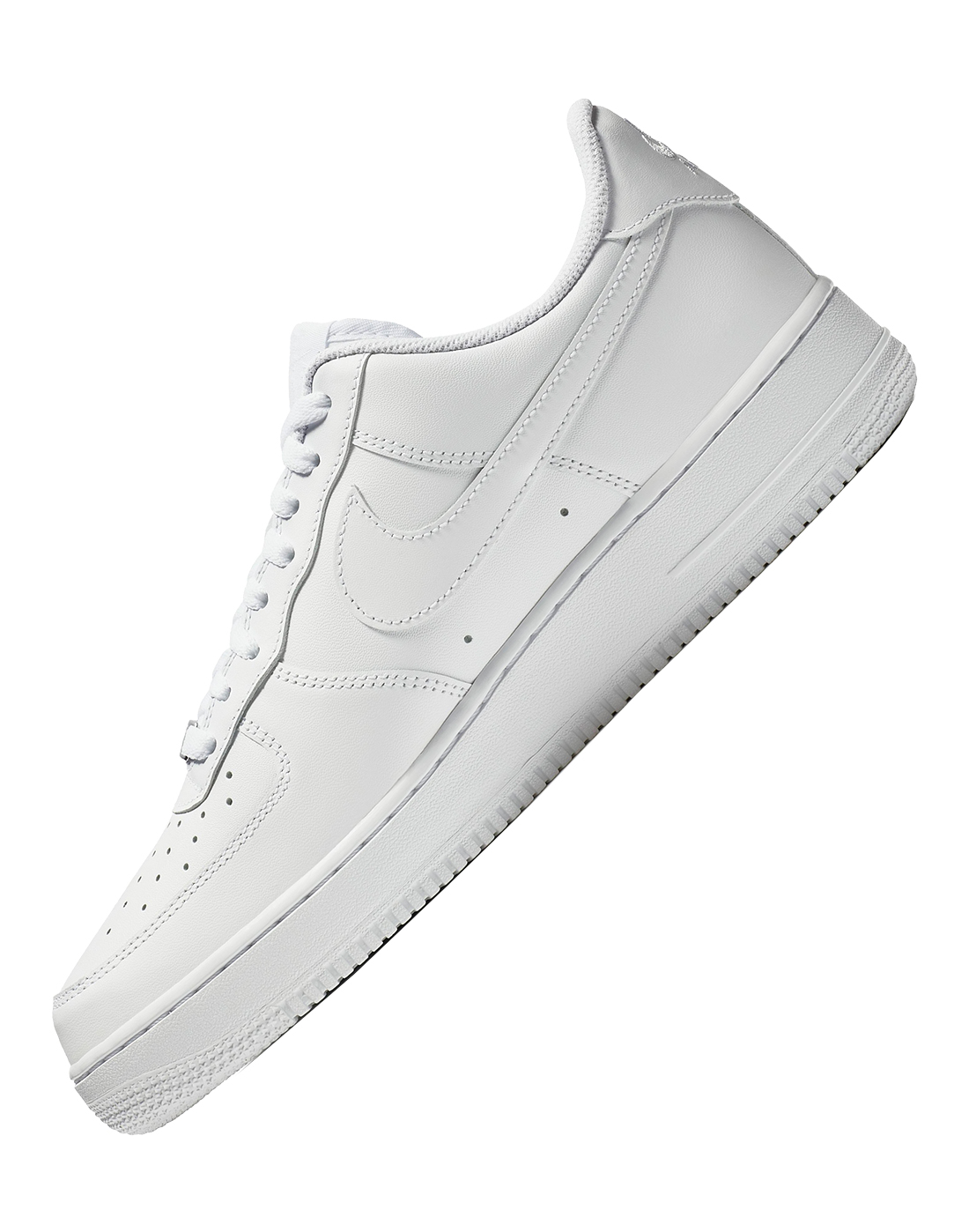 418931f24135 Men s White Nike Air Force 1