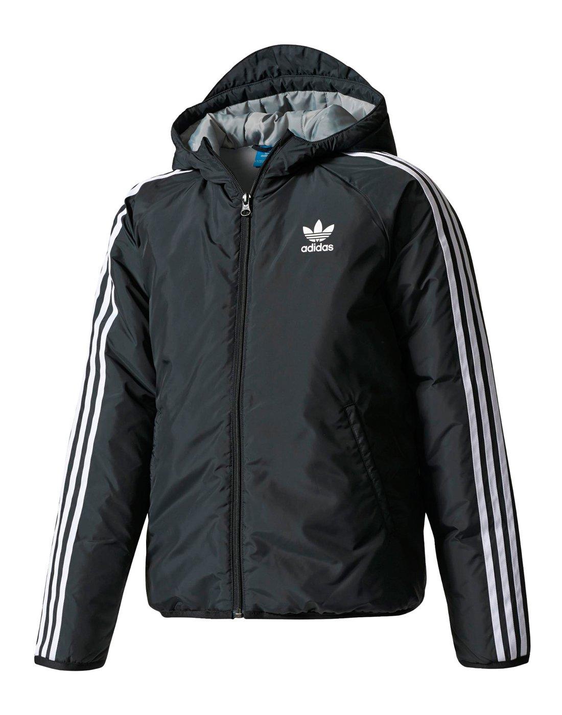 7d60d8296198 adidas Originals Older Boys Originals Jacket