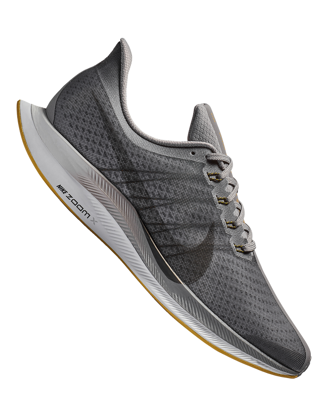 9c6655a2293f6 Men s Grey Nike Pegasus 35 Turbo