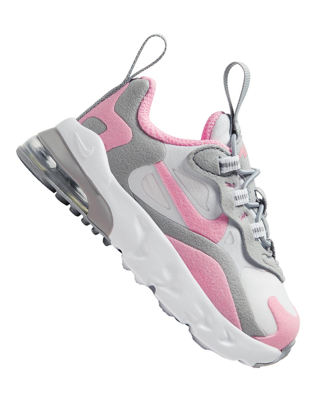 Nike Infant Girls Air Max 270 RT