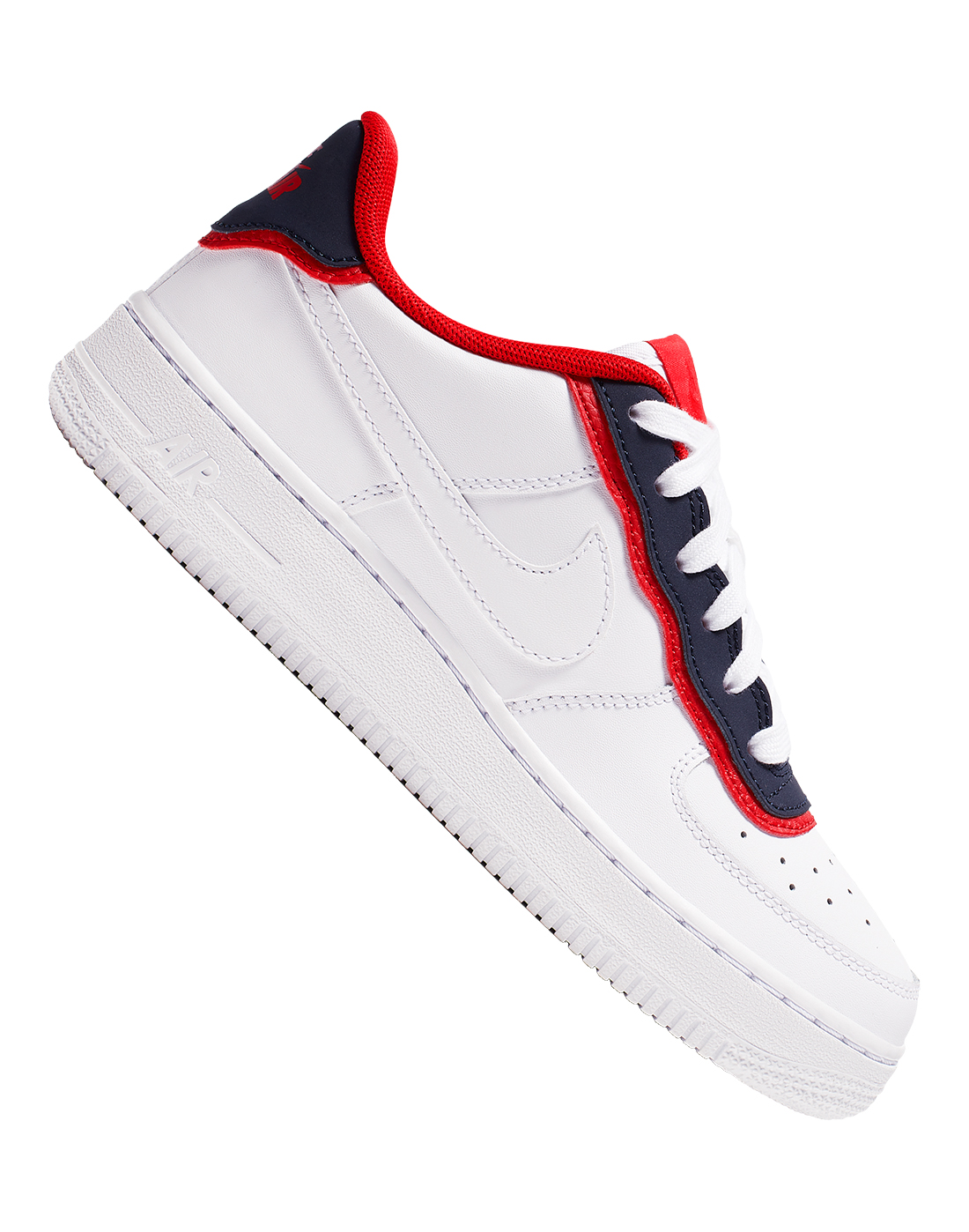 newest 335bd 88ee1 Older Kids Air Force 1 ...