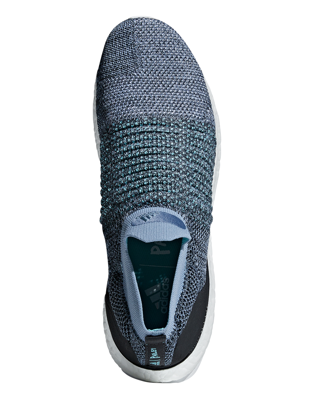 size 40 b4548 3800d ... Mens Ultraboost Laceless Parley