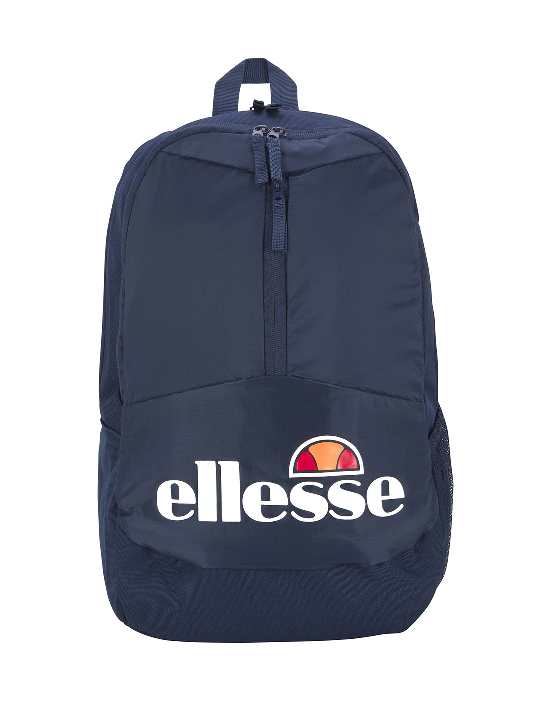 Navy Ellesse School Bag  2e76c25872989