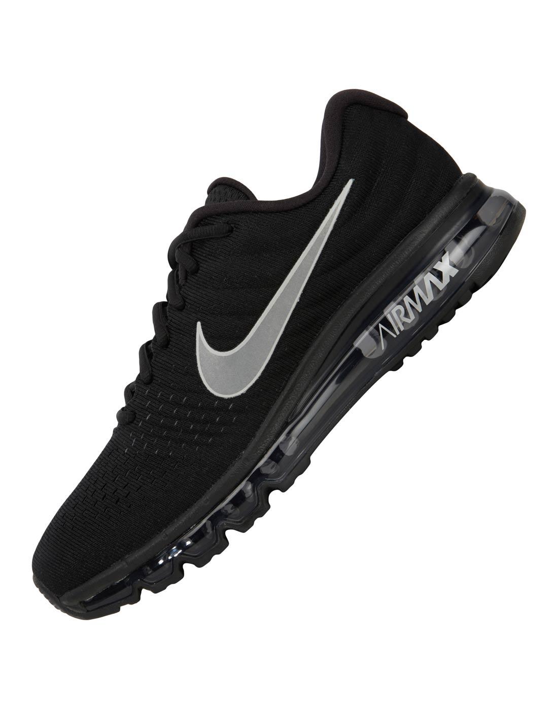 meet de129 e3259 Nike Mens Air Max 2017