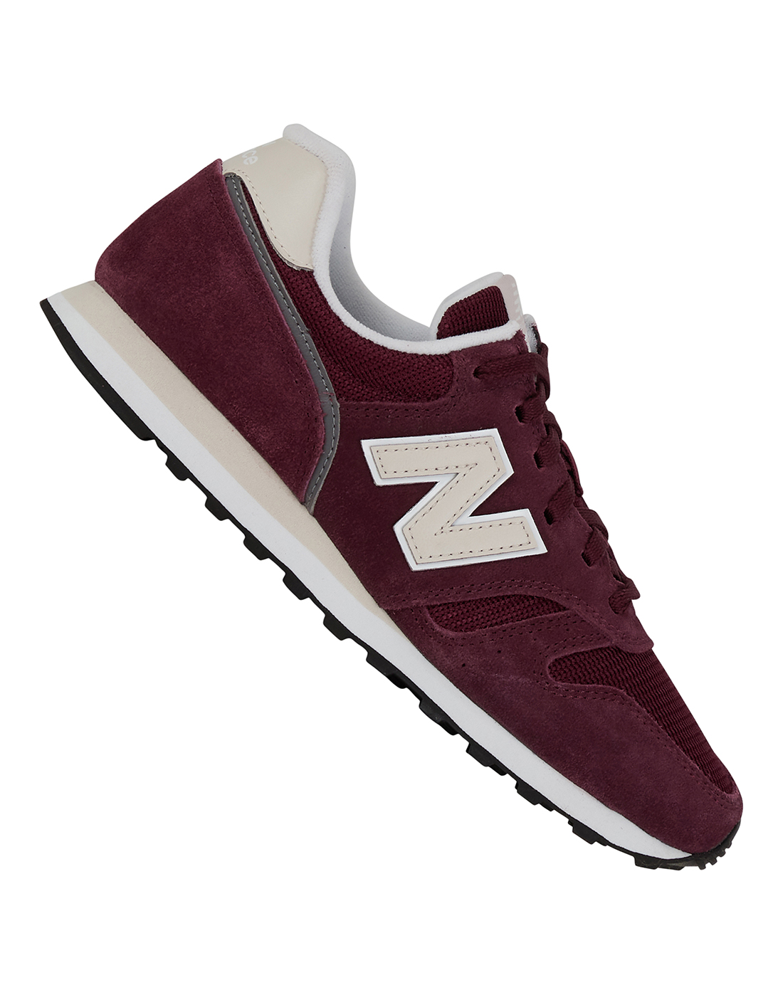 New Balance Womens 373 Trainers - Red
