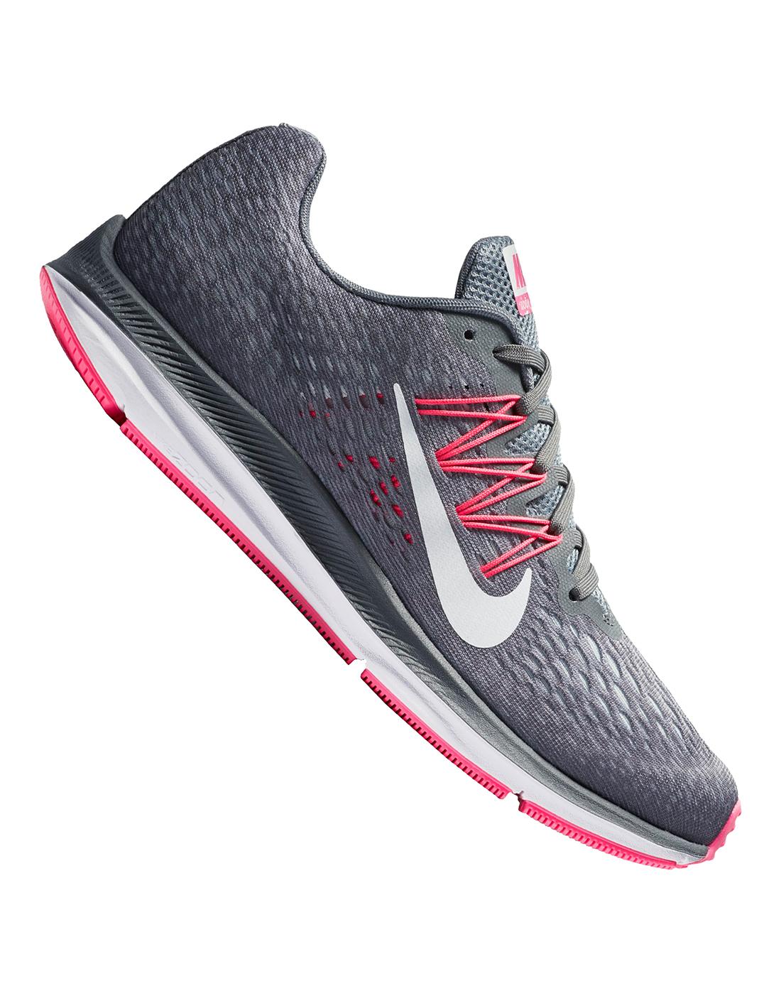 318fd669554e4 Nike Womens Air Zoom Winflo 5