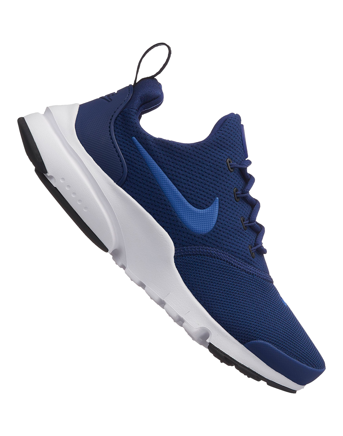 8e75cda5a Kids Nike Presto Fly | Blue | Life Style Sports