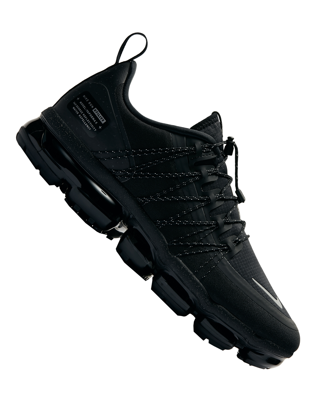 the best attitude 82aed 1b601 Men's Black Nike Air VaporMax Utility | Life Style Sports