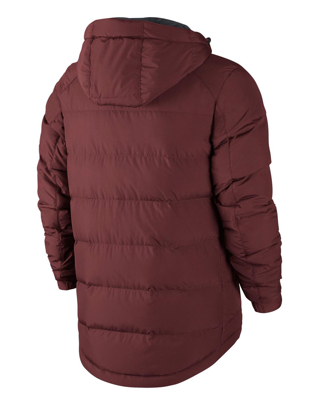 68eb3226c036 Mens Down Filled Hooded Jacket · Mens Down Filled Hooded Jacket