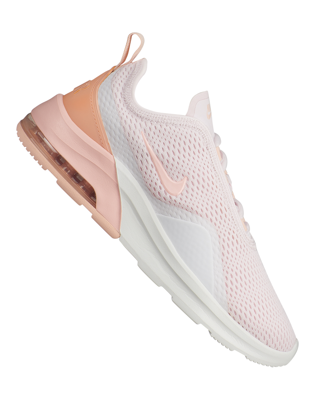 4018bc81dd Women's Pink Nike Air Max Motion 2   Life Style Sports