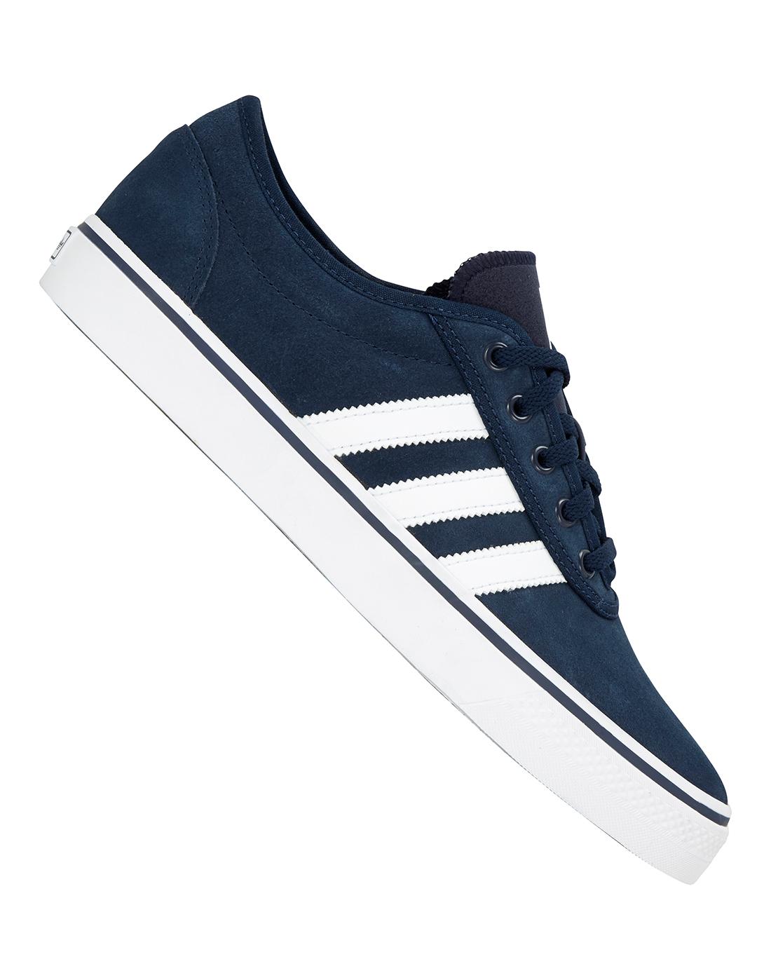 Men s Navy adidas Originals Adi-Ease  1f2254709