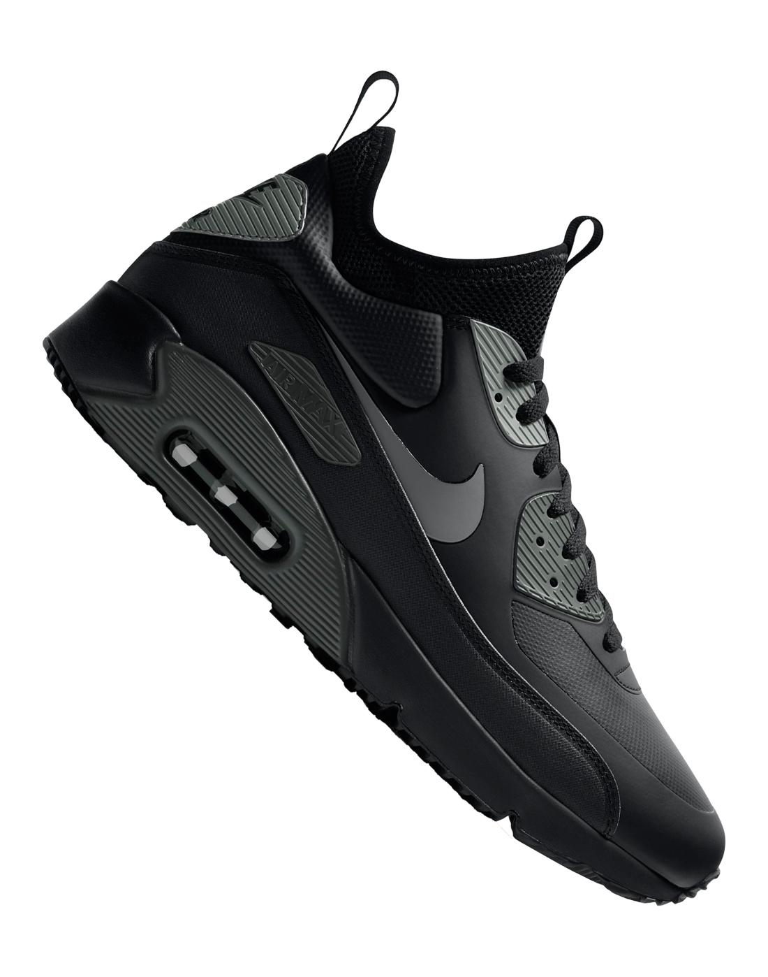 Nike Mens Air Max 90 Ultra Mid Winter  bf9894814