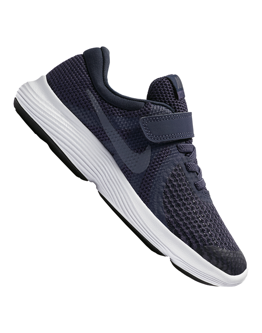 c8318d5f6125 Nike Younger Boys Revolution 4