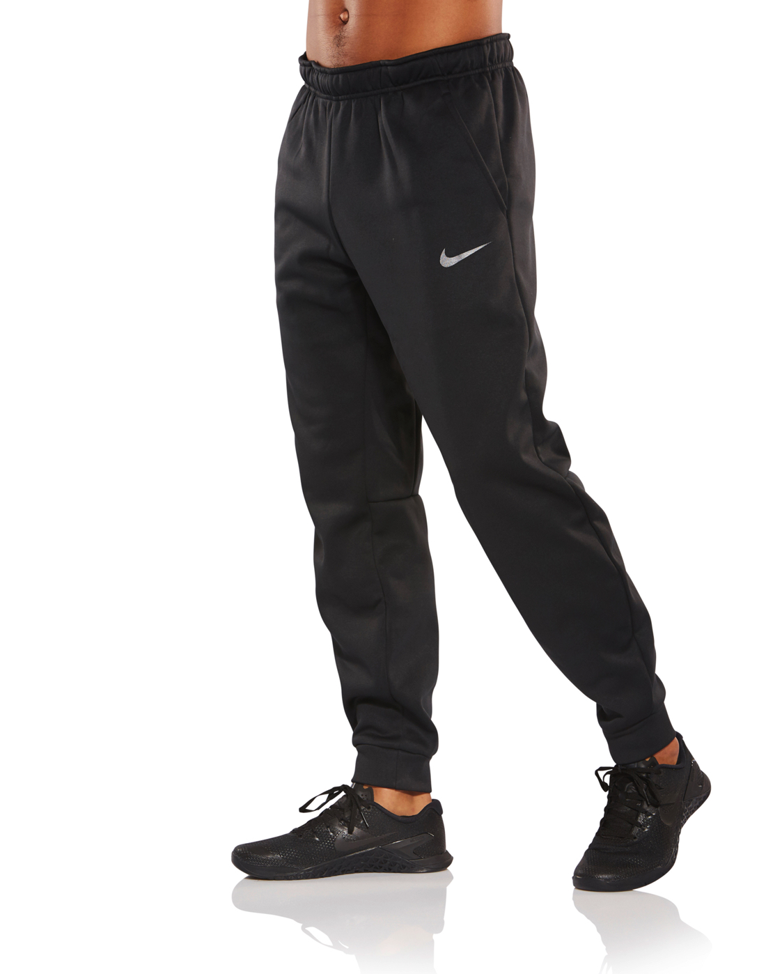 Nike Mens Therma Tapered Pant  6c8a12834e1d