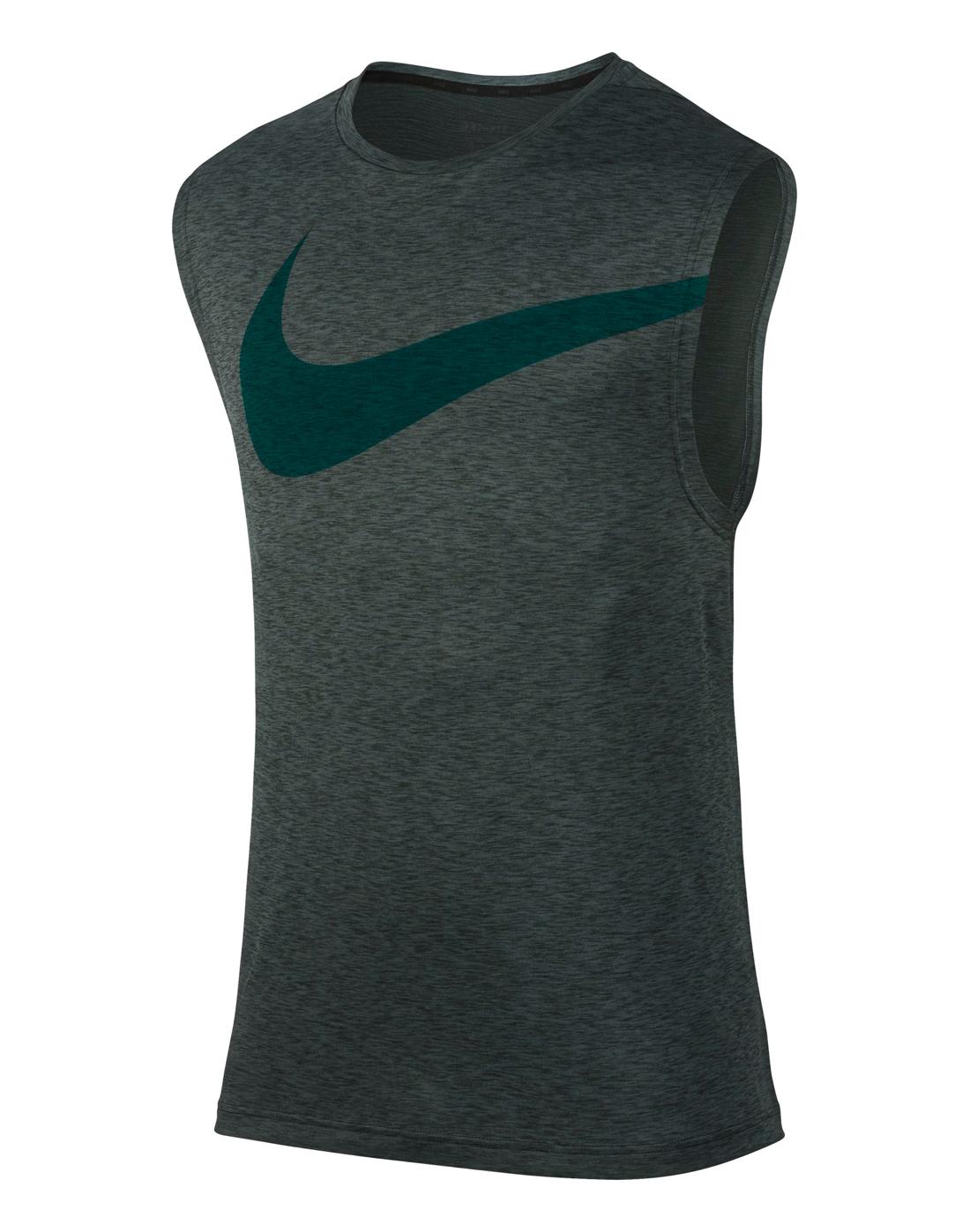 594b2cba6 Nike Mens Hyper-Dry Breathe Tank | Life Style Sports