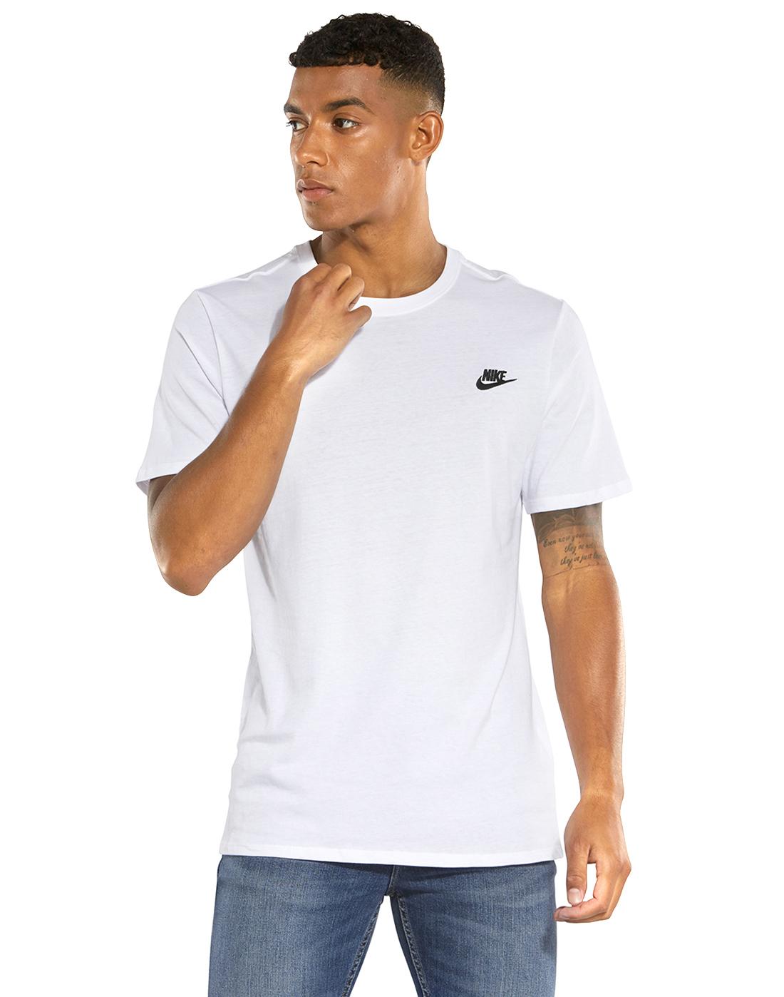 8159b170 Nike Mens Futura T-Shirt | Life Style Sports