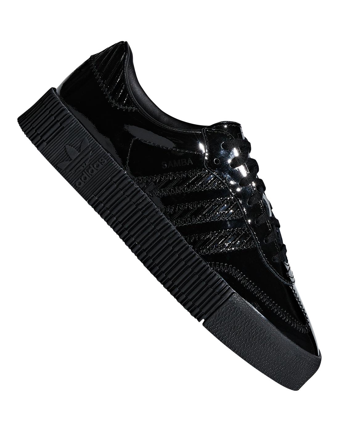 super popular 42a04 a84ce adidas Originals. Womens Sambarose. Womens Sambarose ...