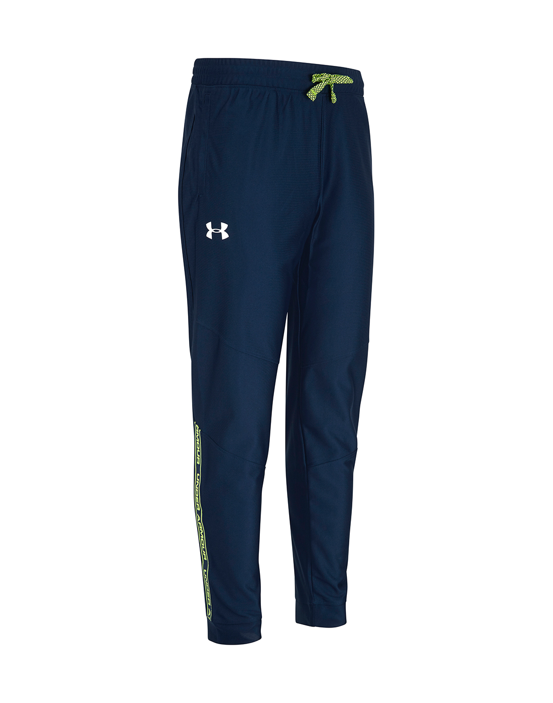 1bfe1abd0 Under Armour Older Boys Taping Pants | Life Style Sports