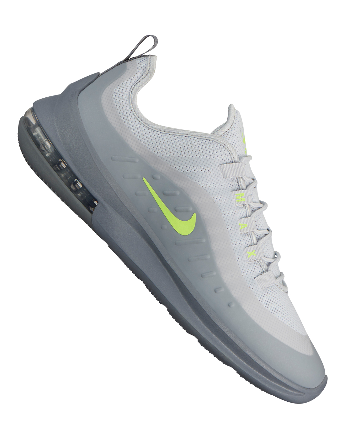 115055df Men's Grey Nike Air Max Axis | Life Style Sports