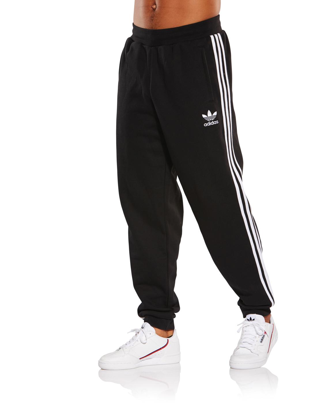 48acdde67 Men s adidas Originals 3 Stripe Pants