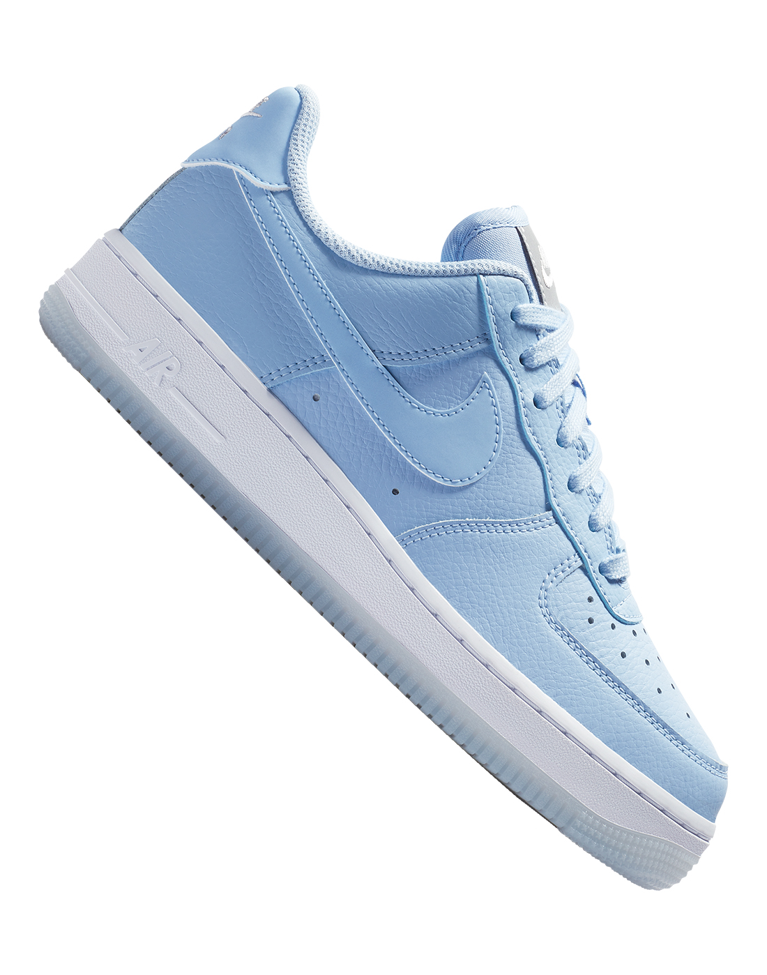 d76d92cf75044 Women's Blue Nike Air Force 1 | Life Style Sports