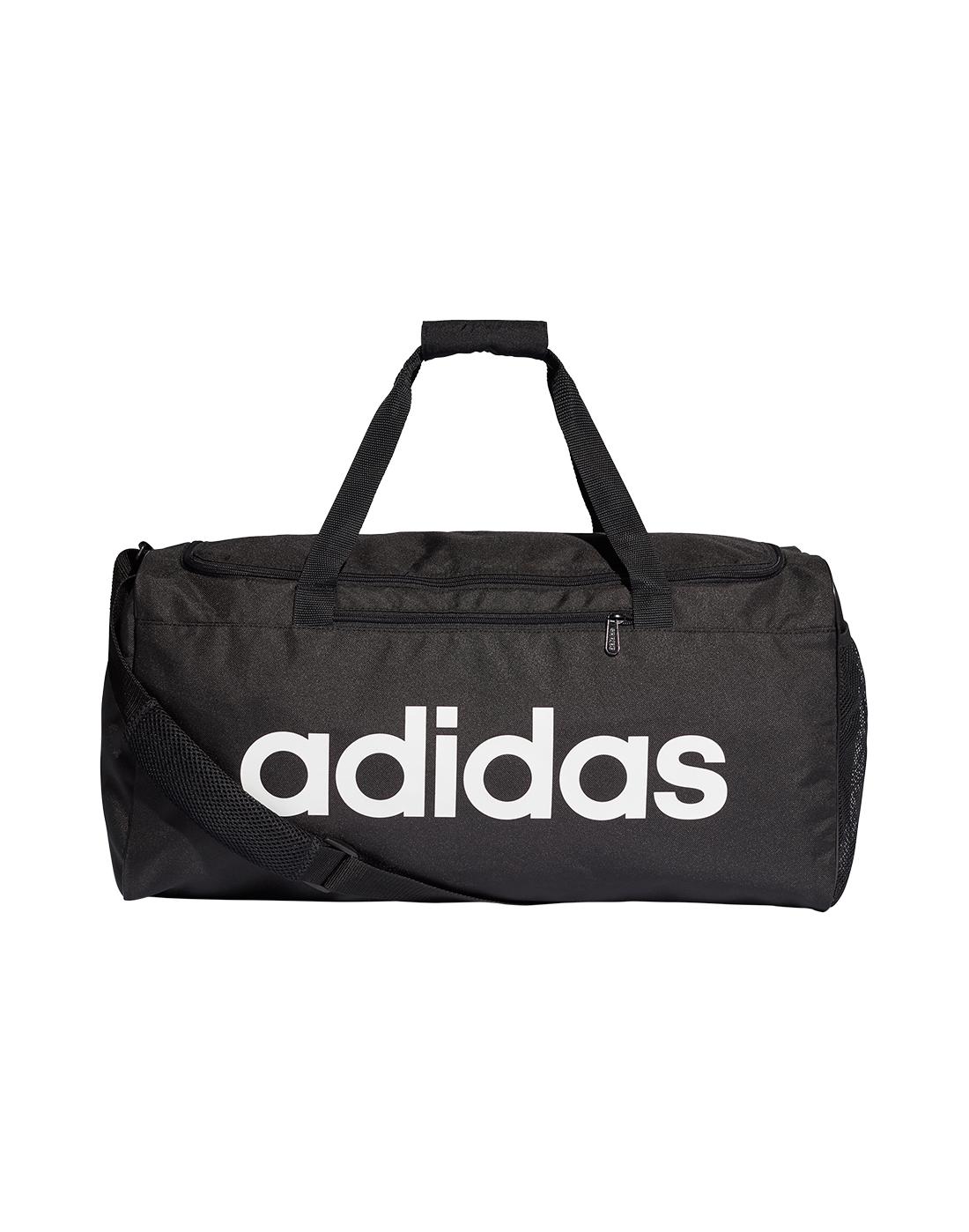 412efcd241 adidas Linear Core Medium Duffel Bag