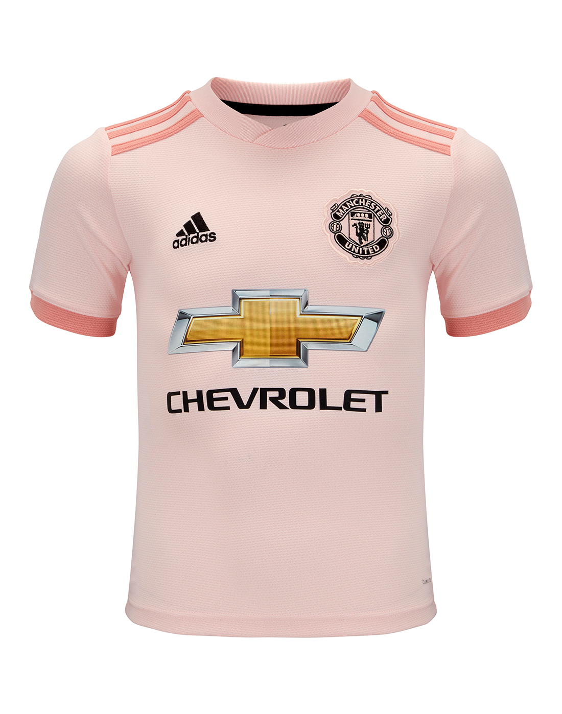 75e5bf246 Kids Man United 18/19 Away Jersey   adidas   Life Style Sports