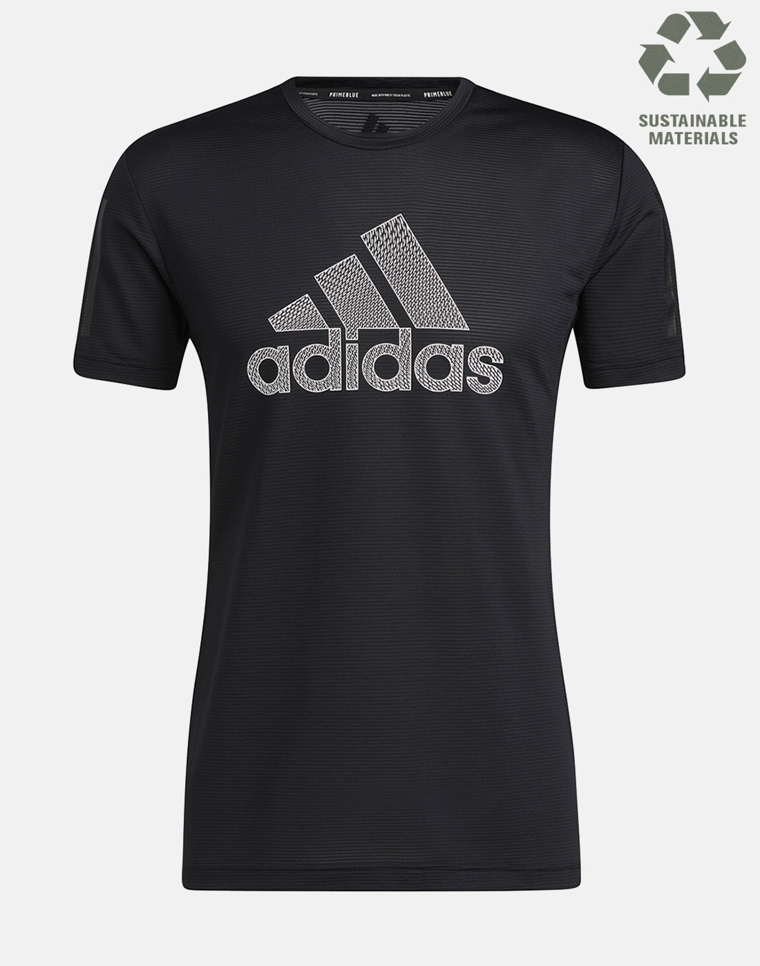 adidas Mens AeroReady Training T-Shirts - Black   adidas european ...