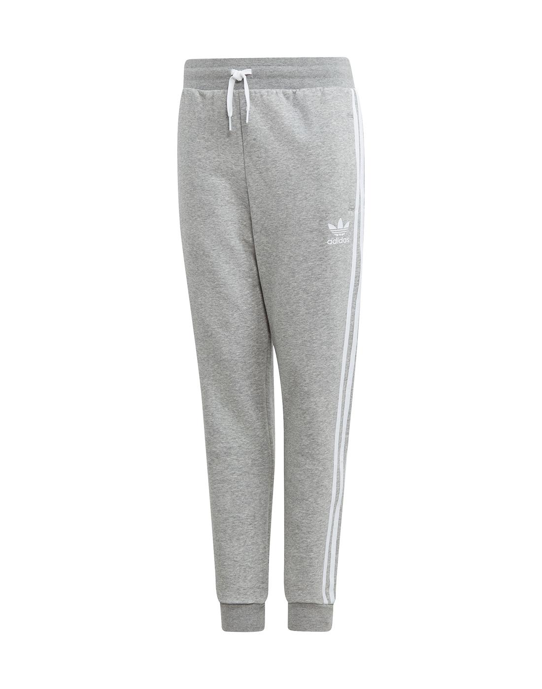 on sale 19e4c a5d7e Older Boys Trefoil Pants ...