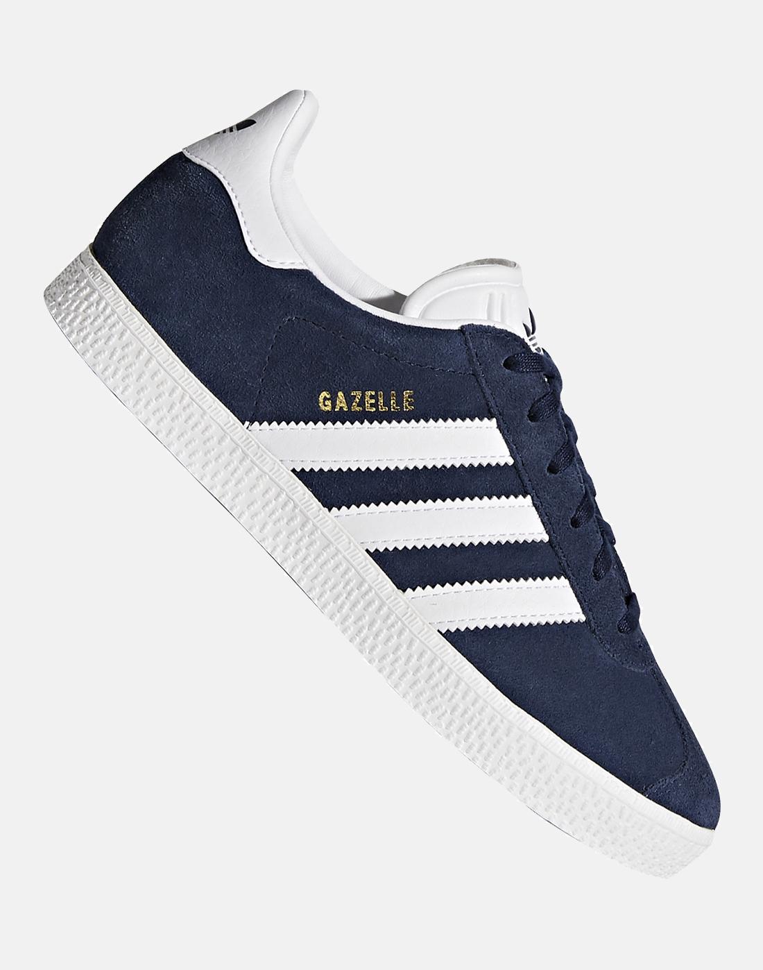 67b505b3 adidas Originals. Older Kids Gazelle. Older Kids Gazelle ...