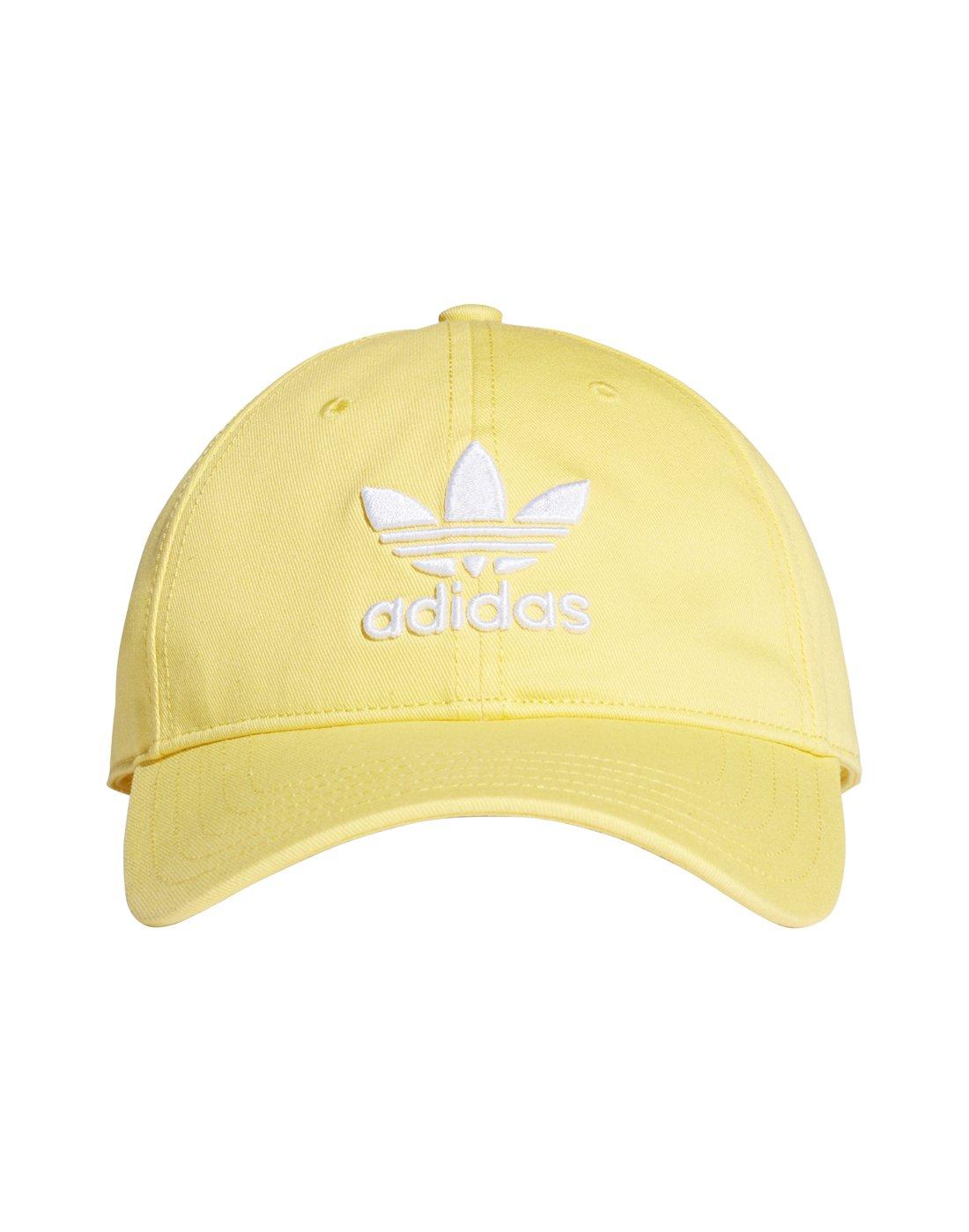 adidas Originals Trefoil Cap  a2dc4211ea4