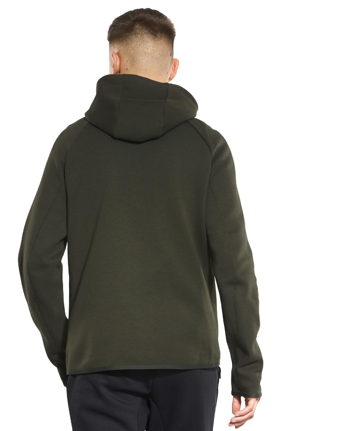 af7e59a0546 Mens Full Zip Tech Fleece Hoody · Mens Full Zip Tech Fleece Hoody ...