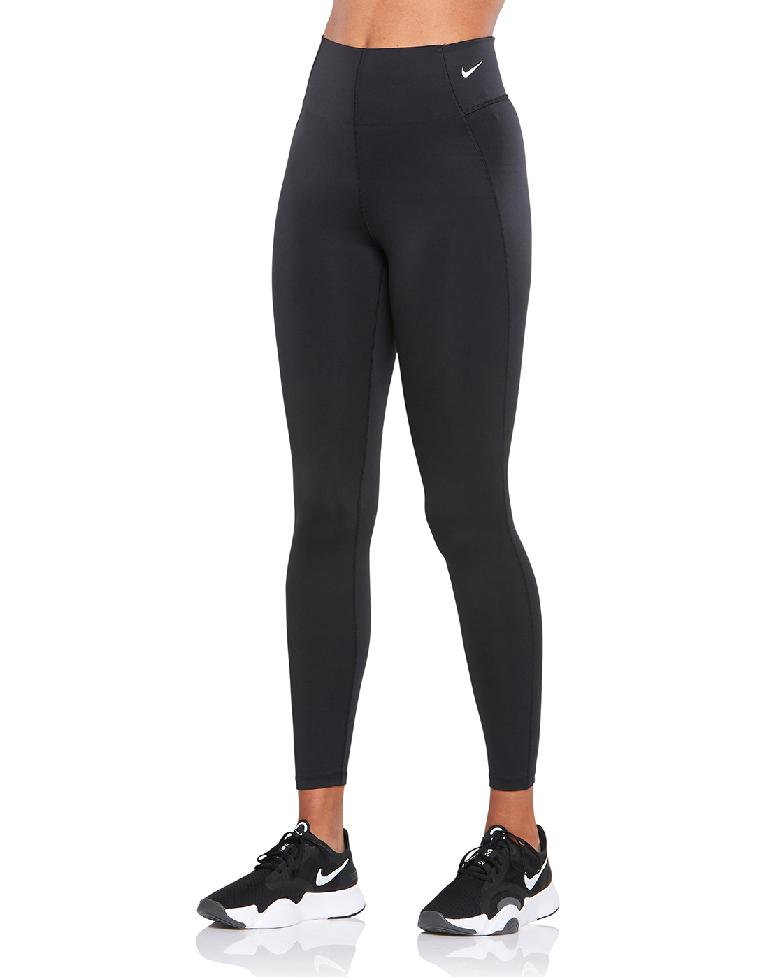 b4880c0d21dcc Women's Black Nike Sculpt Victory Tights | Life Style Sports