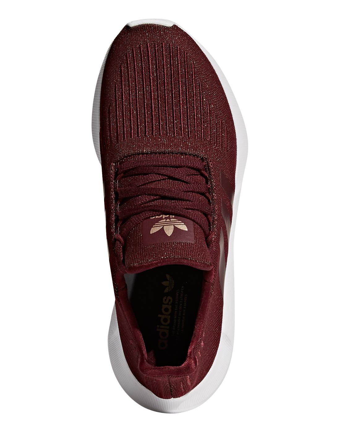 9a6c72ab532c4 adidas Originals Womens Swift Run