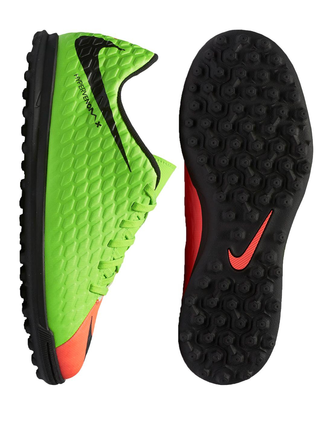 a8a96d9c1c Nike Kids Hypervenom Phade Astro Turf | Life Style Sports
