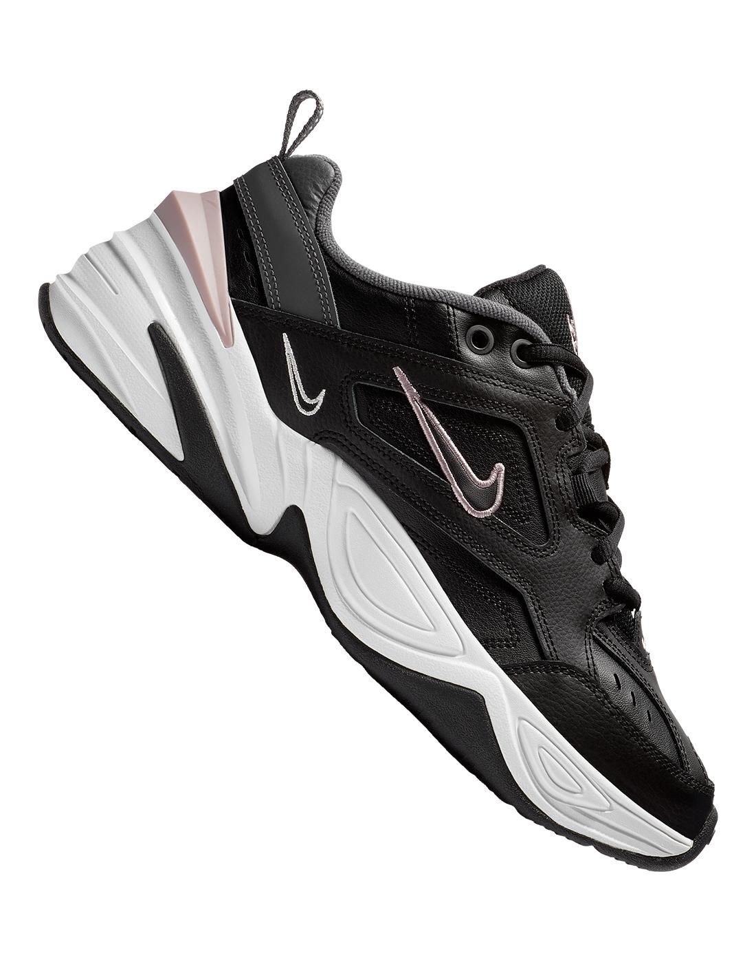 7ae4a3759f4e Women's Black Nike M2K Tekno | Life Style Sports