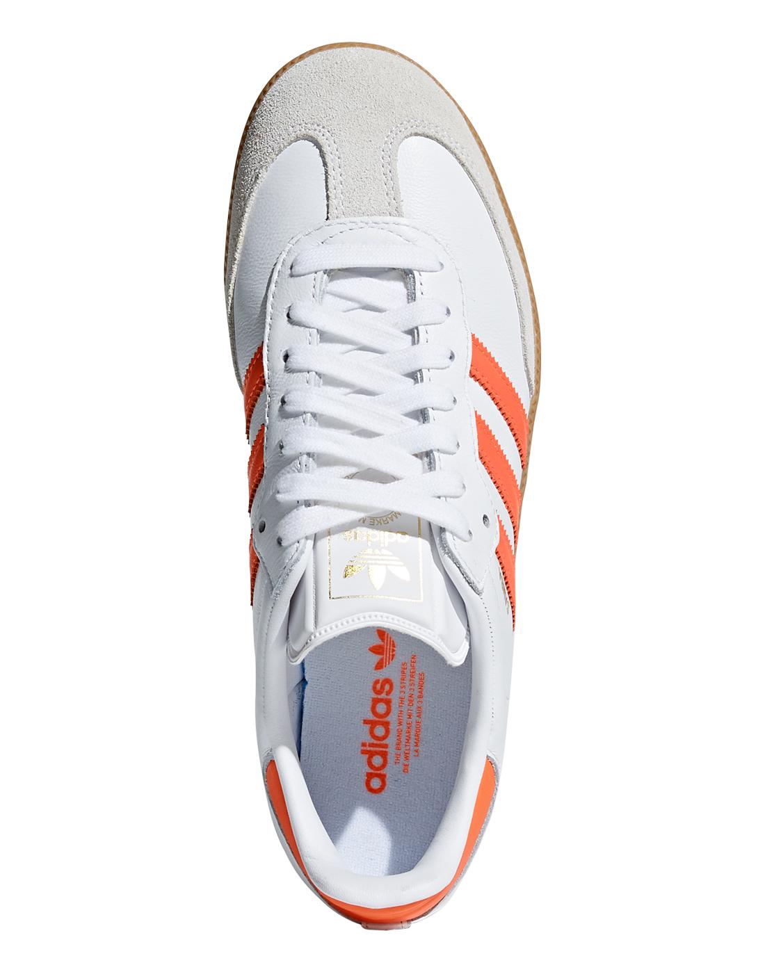 adidas Originals Womens Samba  a6e695c8e