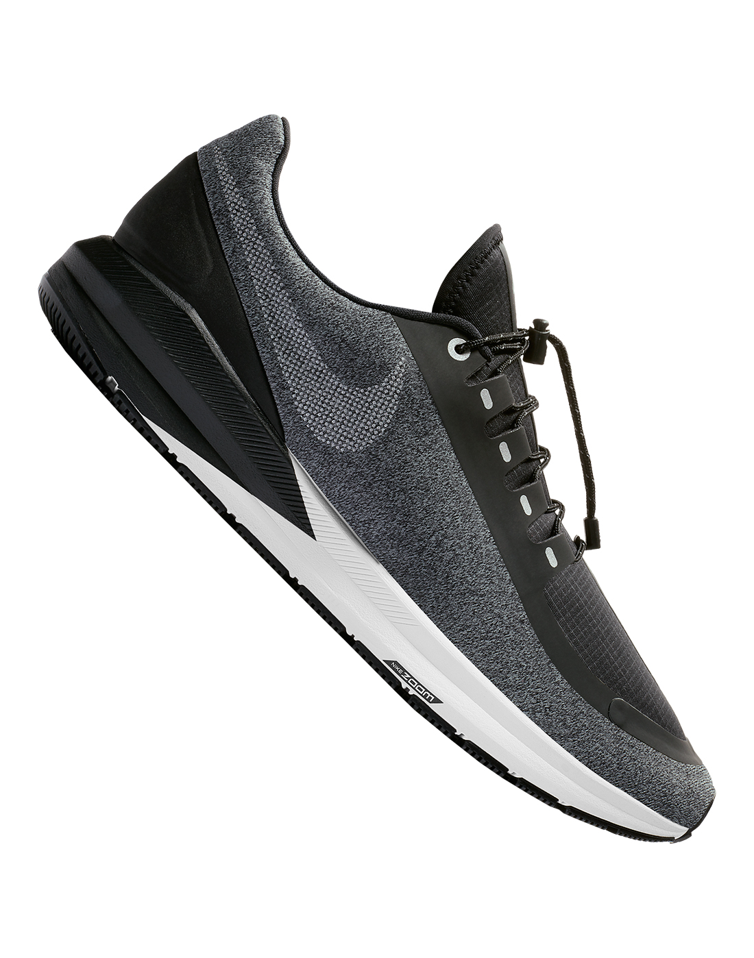 ef5b0cc266c5 Nike. Mens Air Zoom Structure 22 Shield. Mens Air Zoom Structure 22 Shield  ...