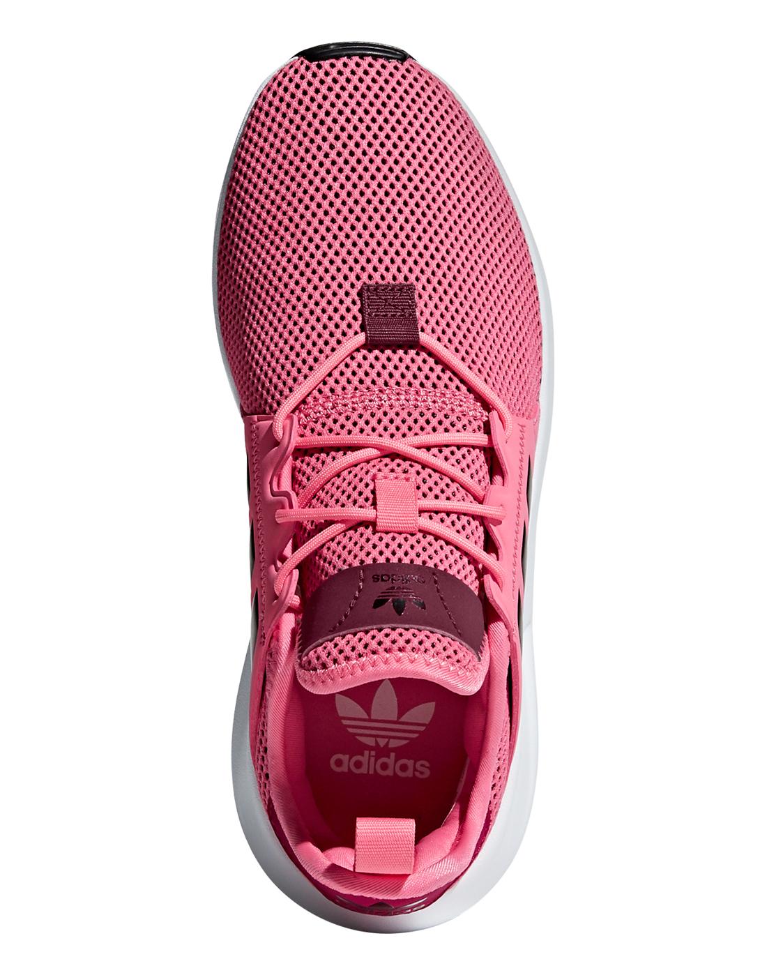 30b3f17fbdc1db adidas Originals. Older Girls X PLR. Older Girls X PLR · Older Girls X PLR  · Older Girls X PLR
